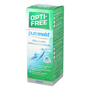 OptiFree PureMoist - 300ml