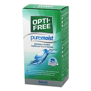 OptiFree Puremoist (120ml)