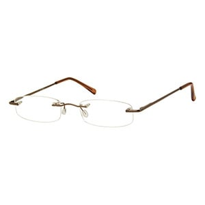 Reading Glasses Peking brown product image