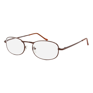 Lunettes de lecture Houston brun product image