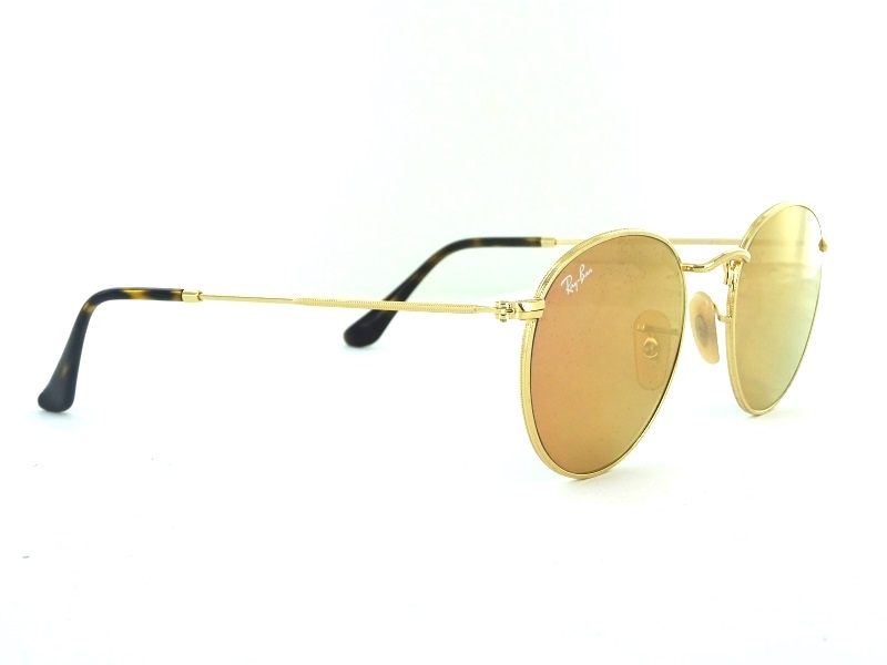 Ray Ban RB3447N 001/Z2 50