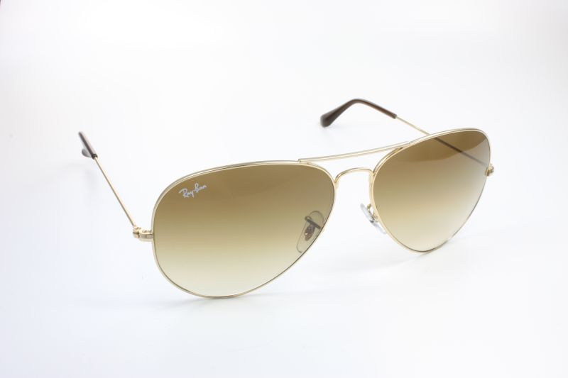 Ray Ban RB3025 001/33 55 Large Aviator