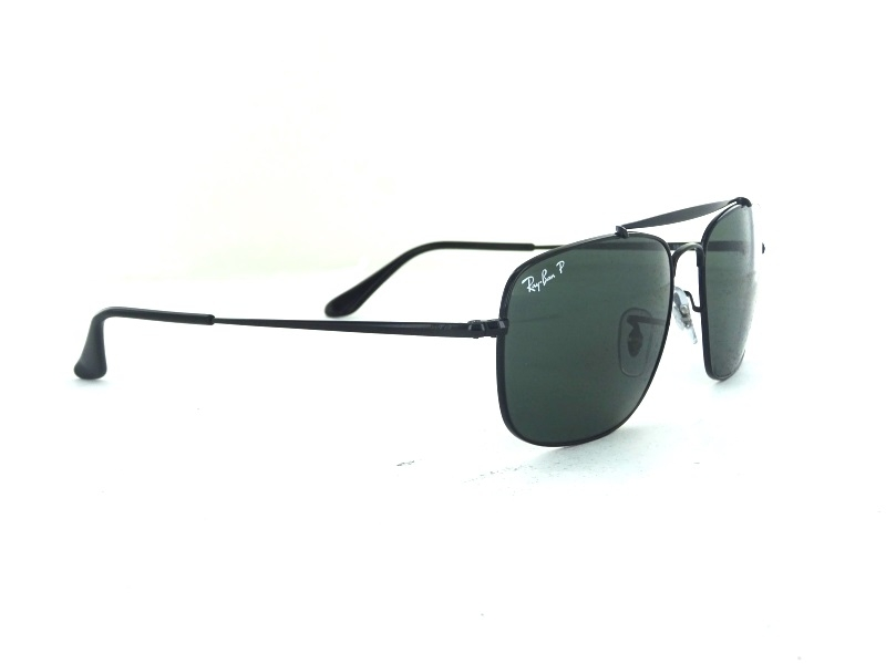 Ray Ban RB3560 002/58 58 The Colonel