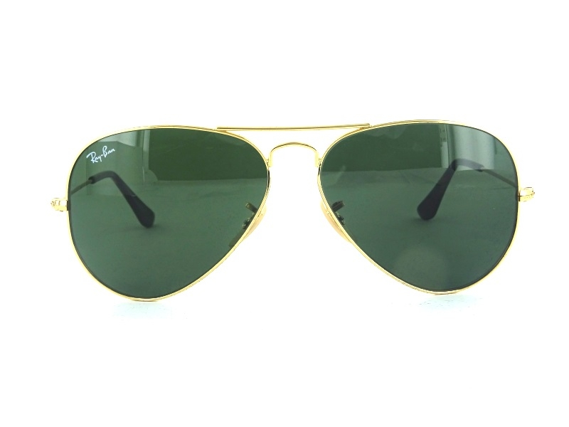 Ray Ban RB3025 181 58 Large Aviator