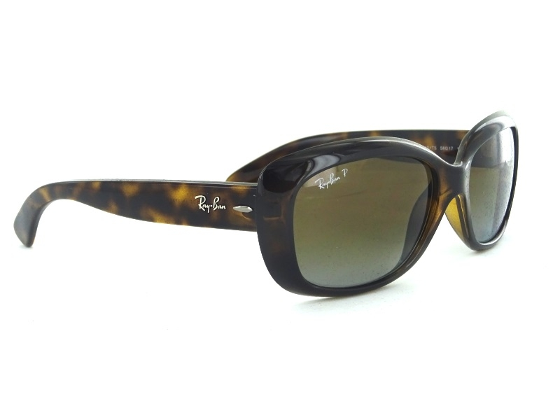 Ray Ban RB4101 710/T5 Jackie Ohh