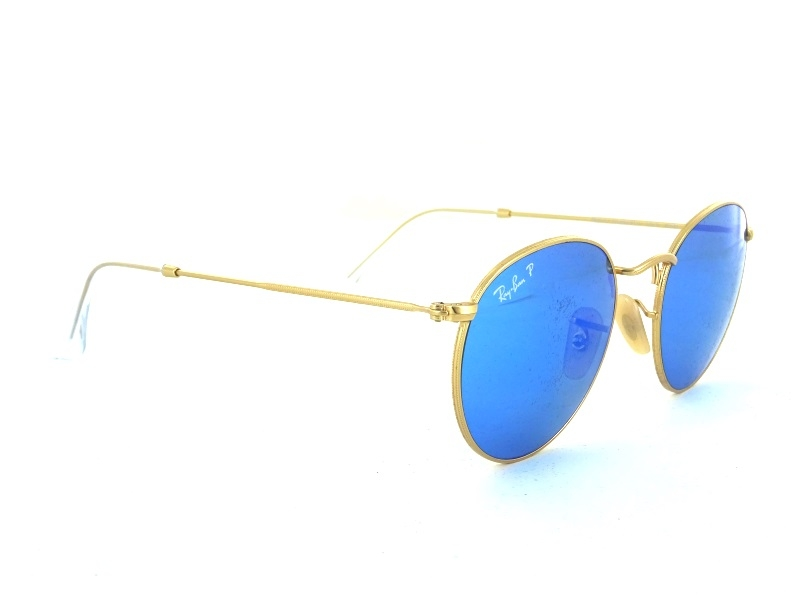 Ray Ban RB3447 112/4L 53