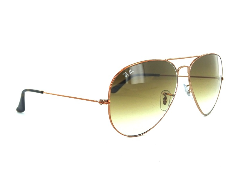Ray Ban RB3025 9035/51 62 Aviator Large