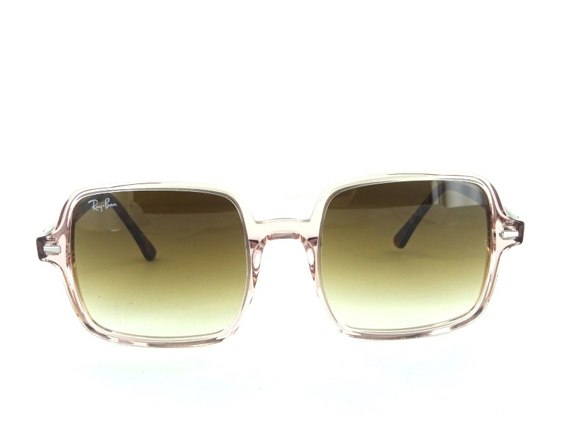 Ray Ban RB1973 1281/51 Square II 53