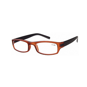 Reading Glasses Bern brown product image