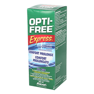 OptiFree Express - 355ml product image