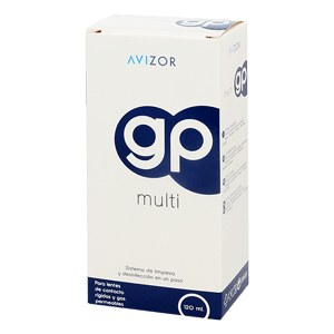 Avizor GP Multi 120ml Solution tout-en-un product image
