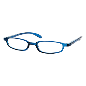 Reading Glasses Rom blue product image