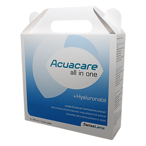 Acuacare All-in-One  3x360ml product image