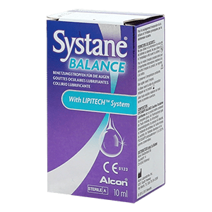 Systane Balance Augentropfen 10ml product image
