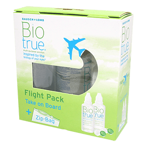 Biotrue Flight Pack ...