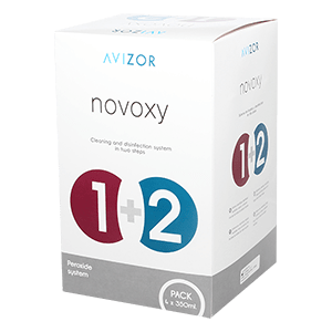 NOVOXY System 1 and 2 Multipack product image