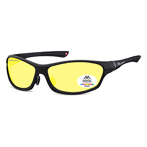 Nachtfahrbrille Black Beauty One product image