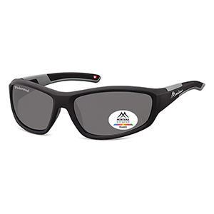 Lunettes de sport Outdoor Fancy Black product image