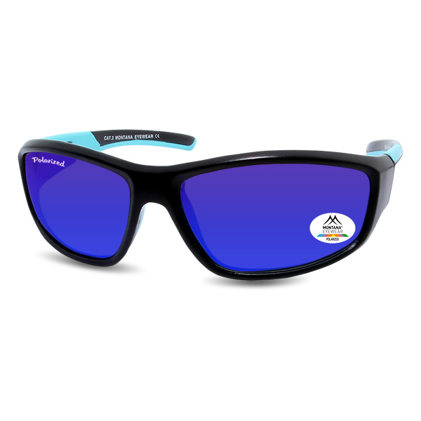 Lunettes de Sport Outdoor Fancy Blue