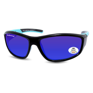Lunettes de Sport Outdoor Fancy Blue product image