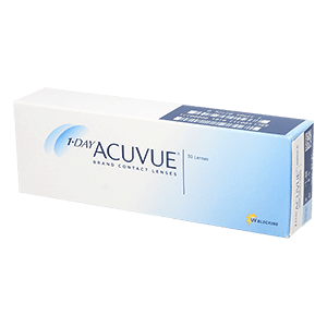 1-Day Acuvue 30 product image