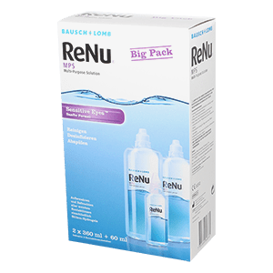 ReNu MPS Big Box - 2 x 360ml