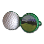 Etui Optipak pour lentilles de contact Golf product image