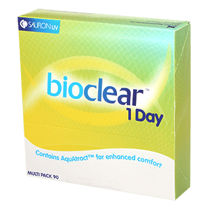 Bioclear 1 Day 90 product image