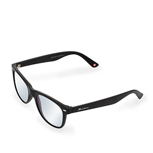 Computer Reading Glasses Moonlight Black product image