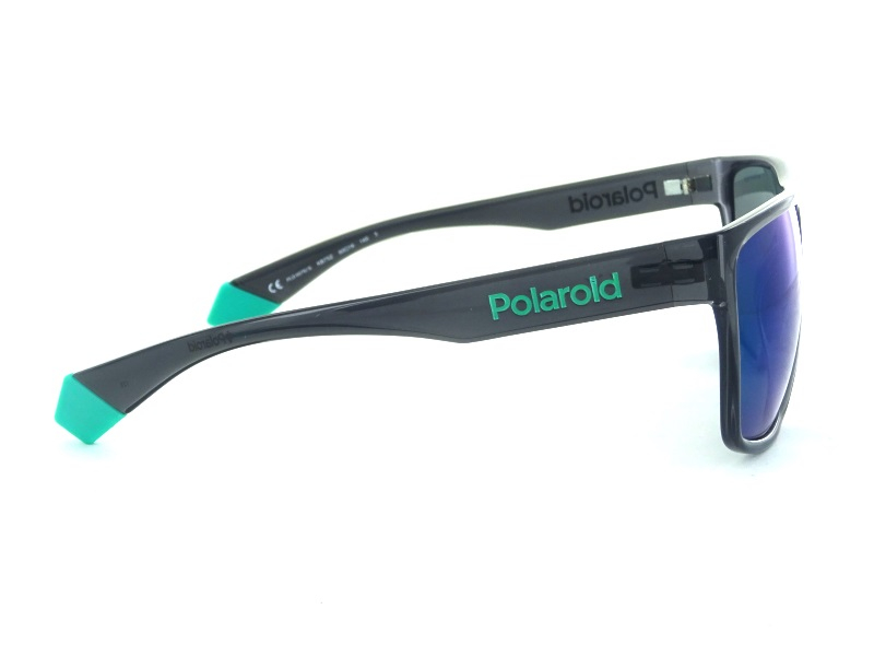 Polaroid PLD 6076/S KB75Z  polarized