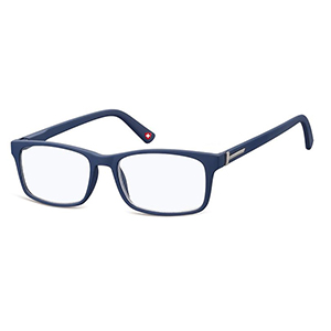 Computer Reading Glasses Sunrise Blue