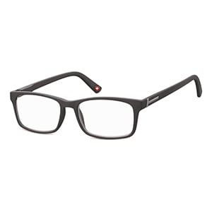 Computer Reading Glasses Sunrise Black