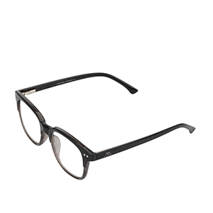 Reading Glasses Dawn Black