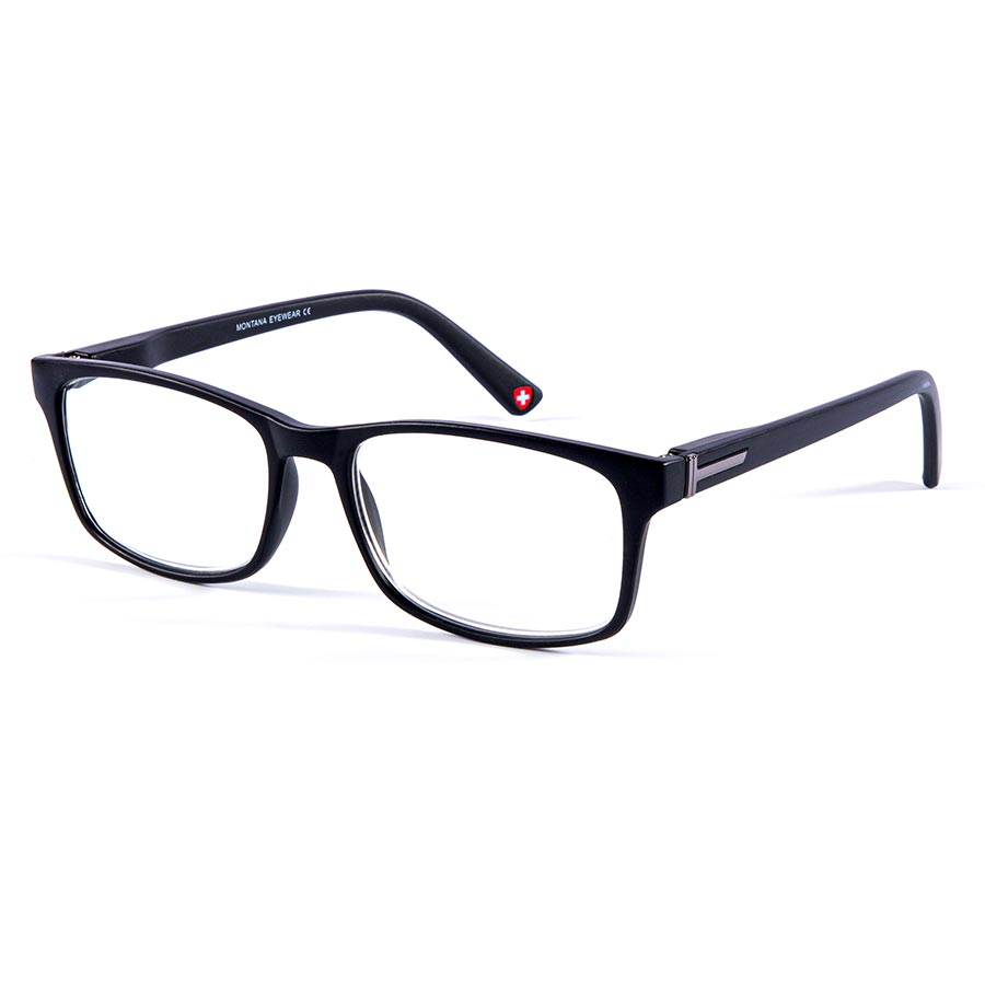 Reading Glasses Sunrise black