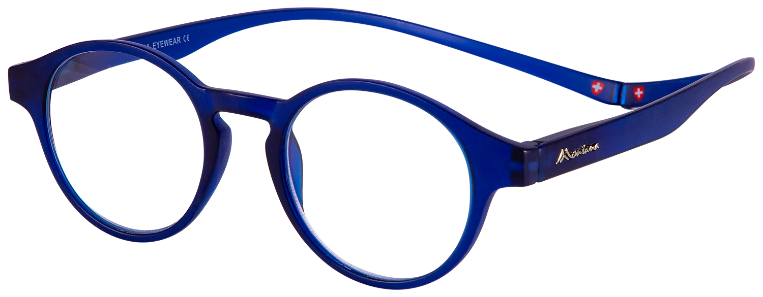 MONTANA magnetic reading glasses MR60B