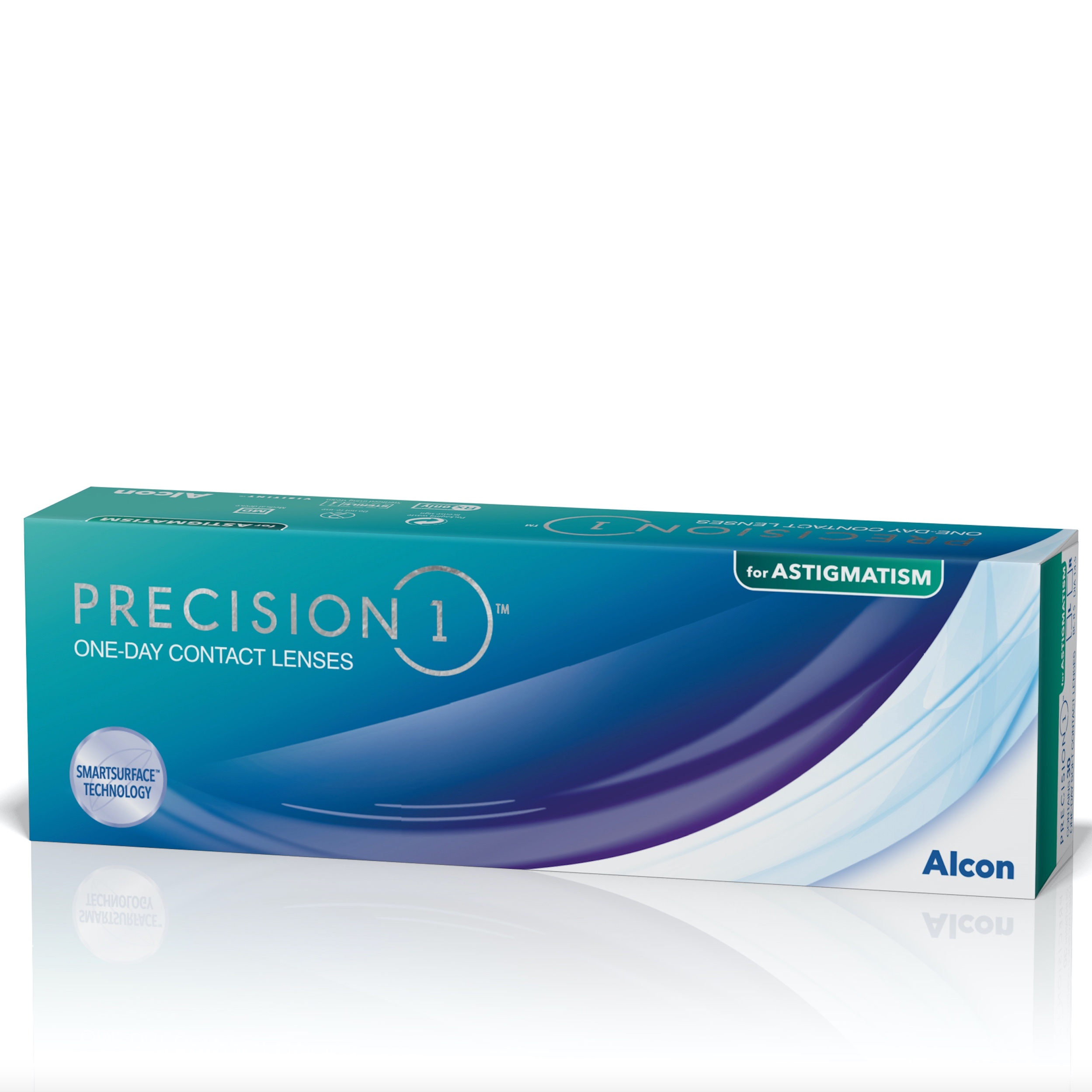 PRECISION 1 for Astigmatism -30