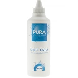 PuraSoft Aqua 360ml