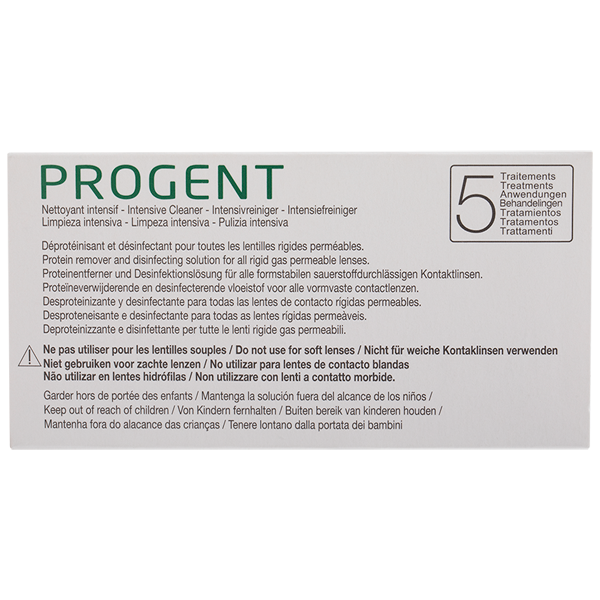 Menicon Progent SP Intensiv (5)