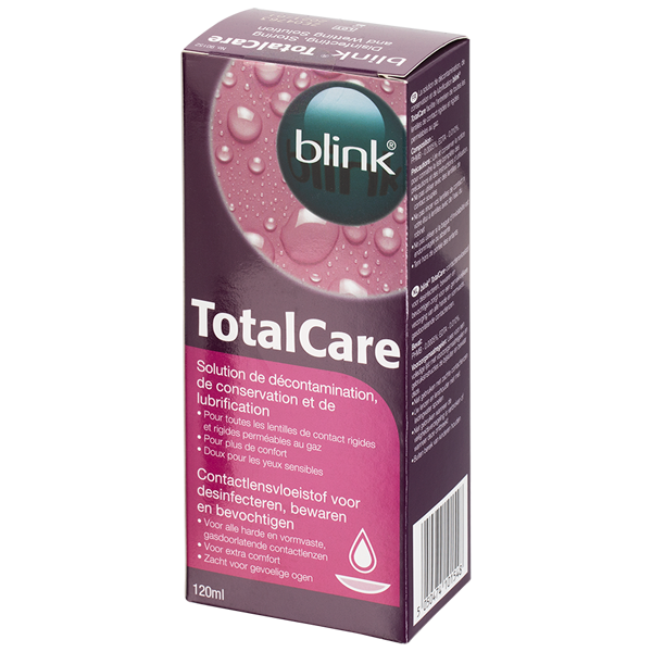 TotalCare Conditioner 120ml