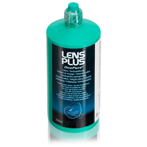 Lens Plus OcuPure - 360ml