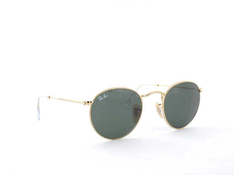 Ray Ban RB3447 001 Gr 53