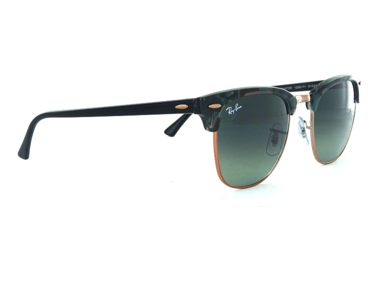 Ray Ban RB3016 1255/71 51 Clubmaster