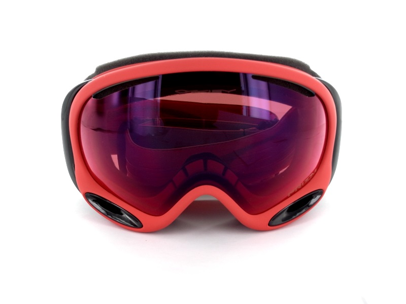 Oakley OO7044 A Frame 2.0 Snow 36 Goggles